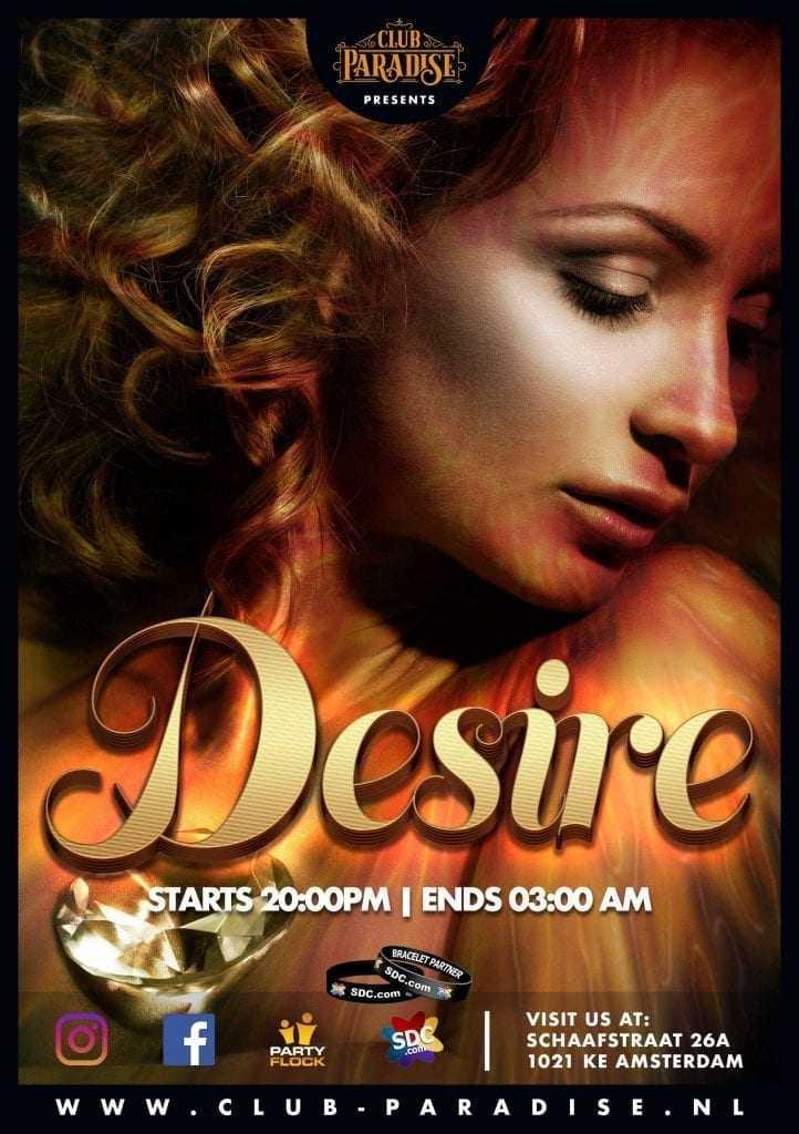 present desire